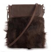 Lamb Fur Tablet Case.