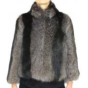 American Raccoon Jacket