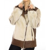 Mutton Jacket Perfecto Style